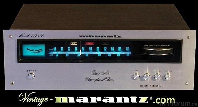 Marantz 105B
