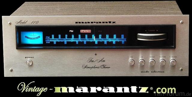 Marantz 110