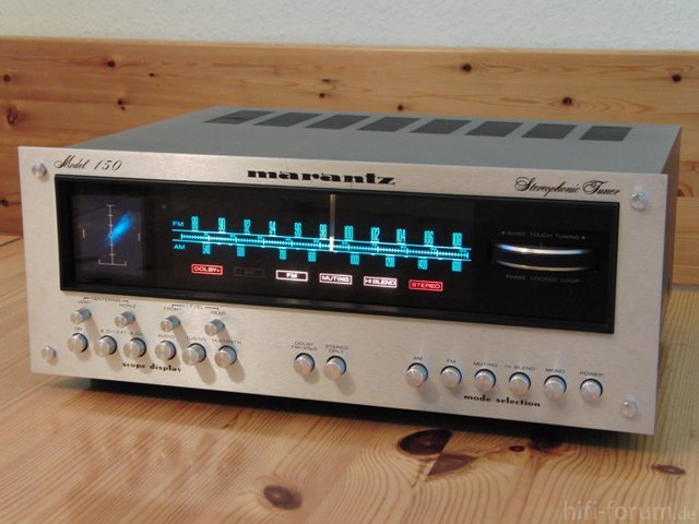 Marantz 150 - Www.vintage-marantz.com