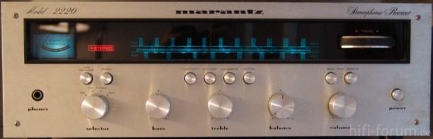 Marantz 2220