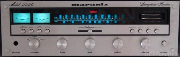 Marantz 2226
