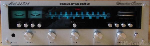 Marantz 2230B