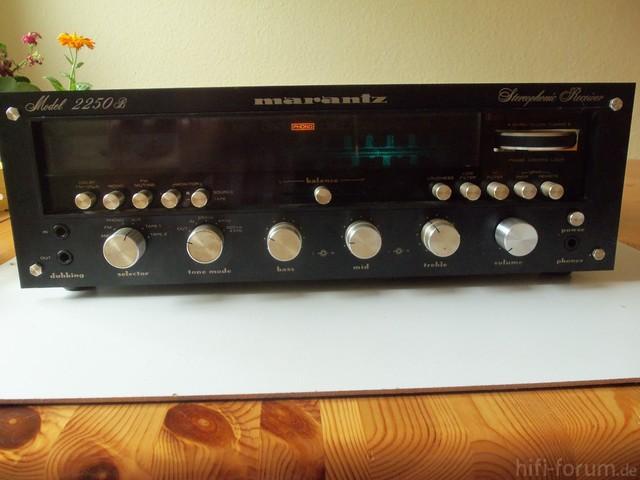 Marantz 2250B Black Aus EBay