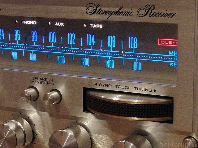 Marantz 2265B Dolby