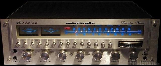 Marantz 2285B - www.vintage-marantz.com
