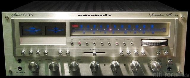 Marantz 2385 - Www.vintage-marantz.com