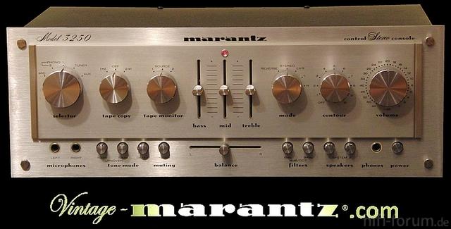 Marantz 3250