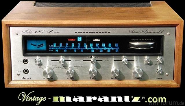 Marantz 4220