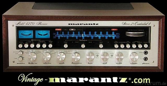 Marantz 4270