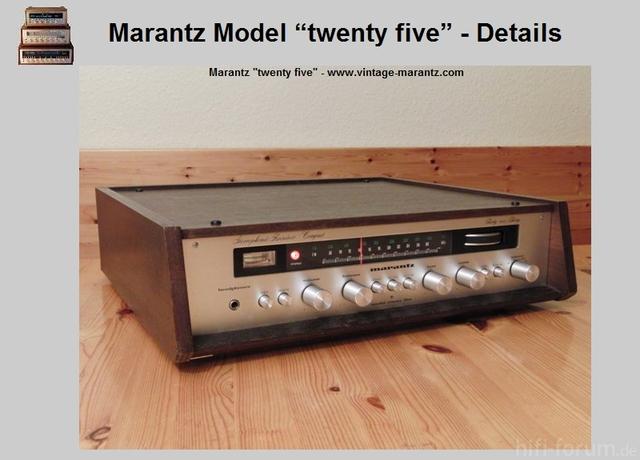 Marantz Homepage 06