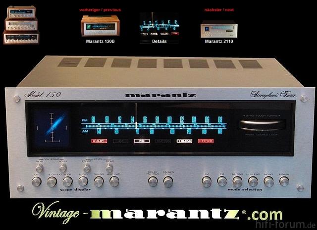 Marantz Homepage 13
