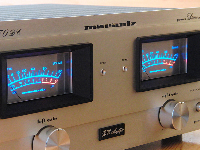 Marantz Model 170DC