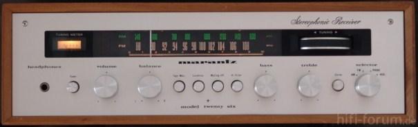 Marantz Model 26