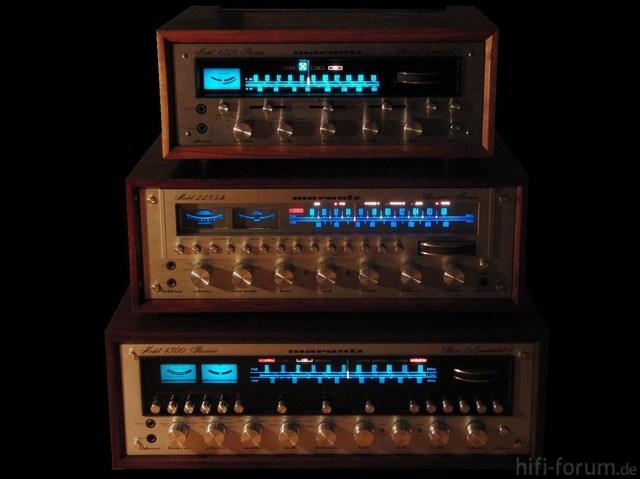 Marantz-Trio 4220 - 2285B - 4300