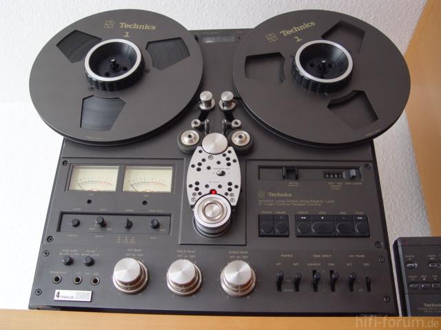 Technics RS-1506