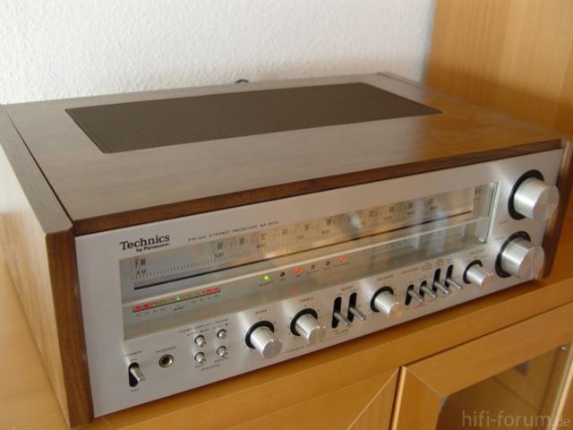 Technics SA-600