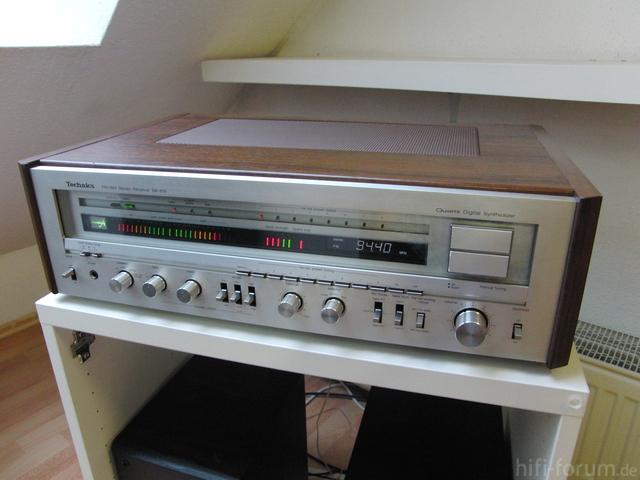 Technics SA-616
