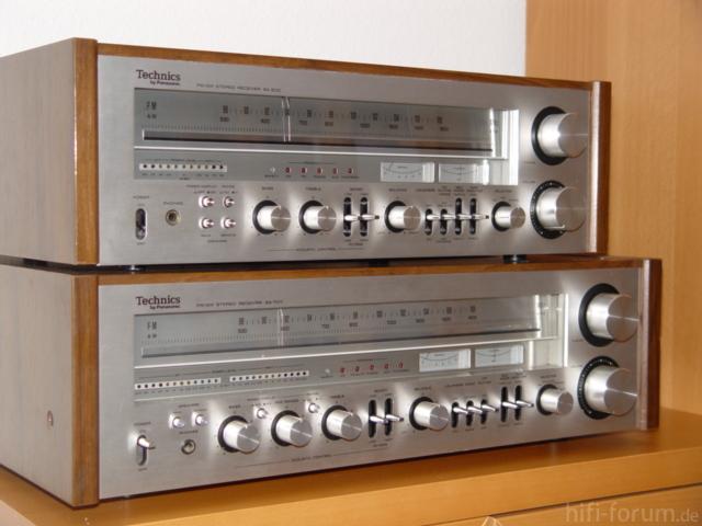 Technics SA-700