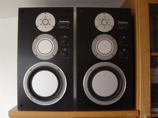 Technics SB-F5