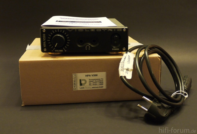 HPA V 200