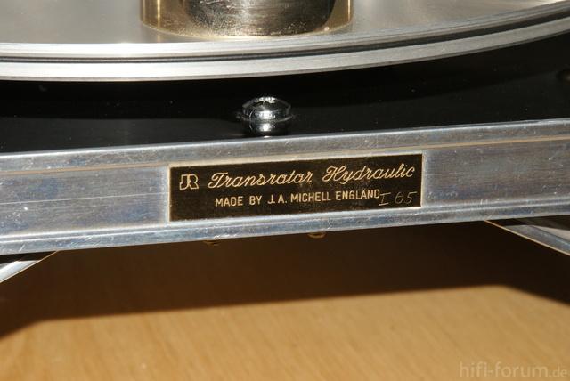 Transrotor Hydraulic