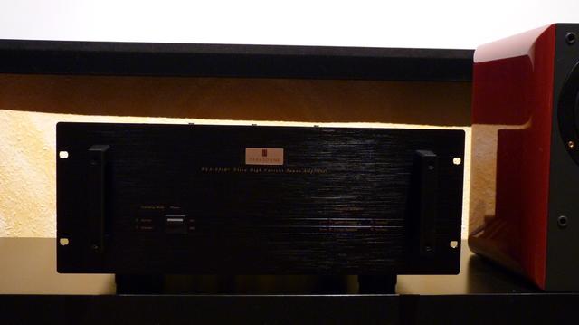 PARASOUND HCA 2200 MKII
