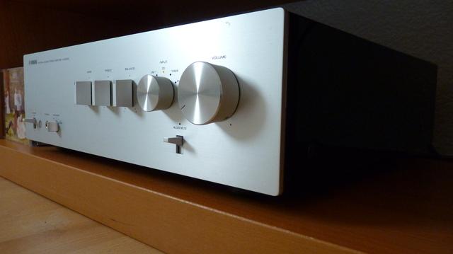 yamaha as 1000 as yamaha hifi bildergalerie. Black Bedroom Furniture Sets. Home Design Ideas