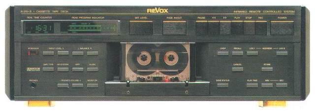 Revox S
