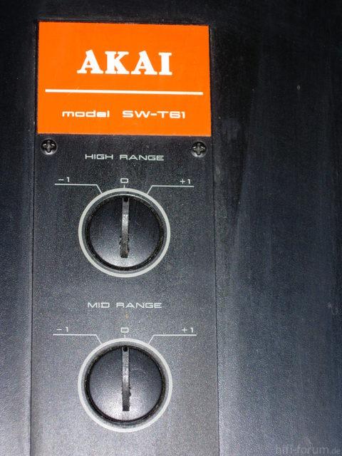 Akai Boxen 005
