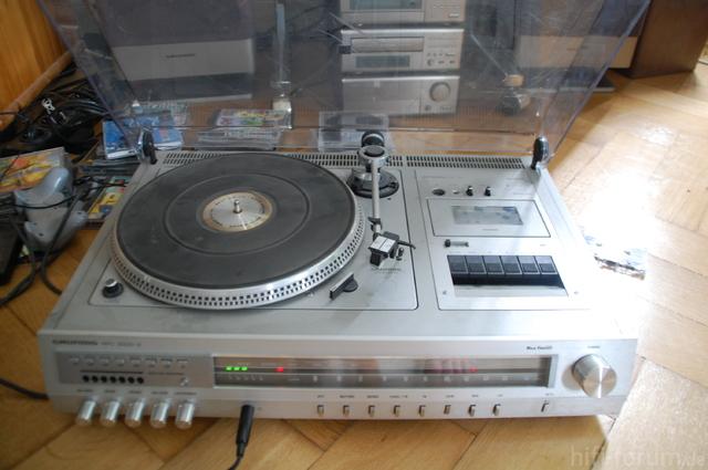 Grundig RPC 2000 2 004
