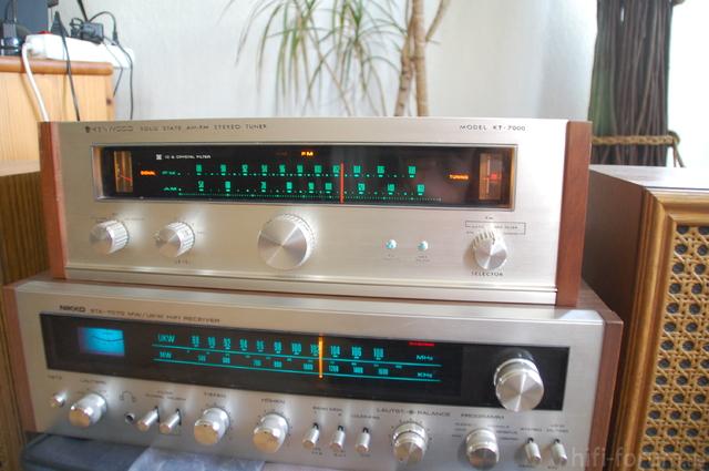 Kenwood KT-7000
