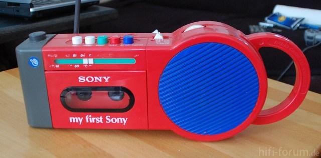 My Sony 001