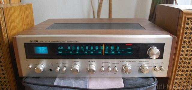 Nikko STA-7070