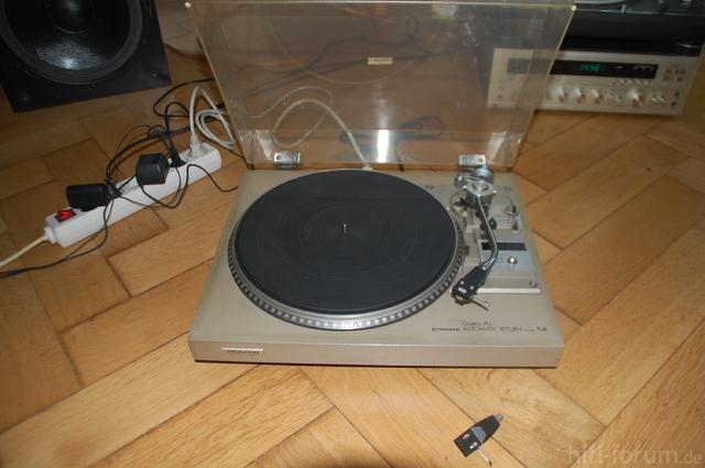 Pioneer PL 540 001