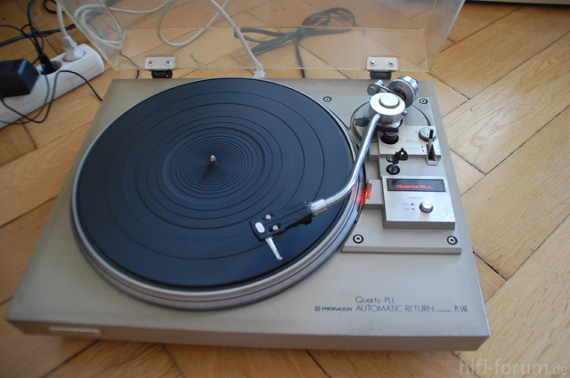 Pioneer PL 540 002