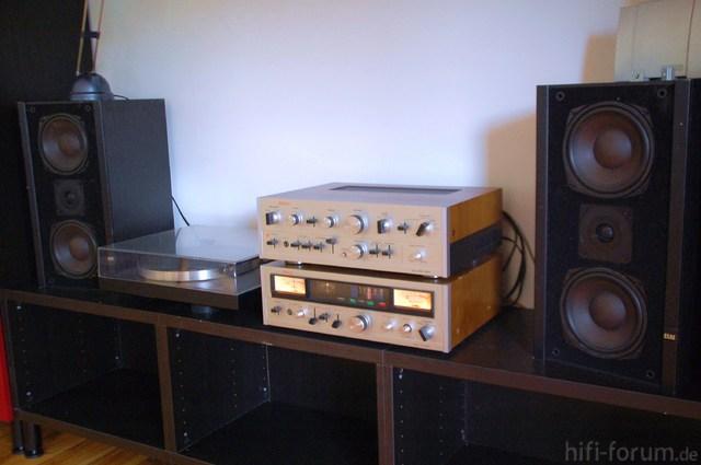 Pioneer PL 540 003