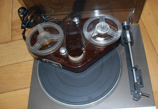 RFT TonBand Toni 001
