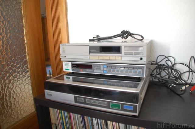 Sony Cd 202 029