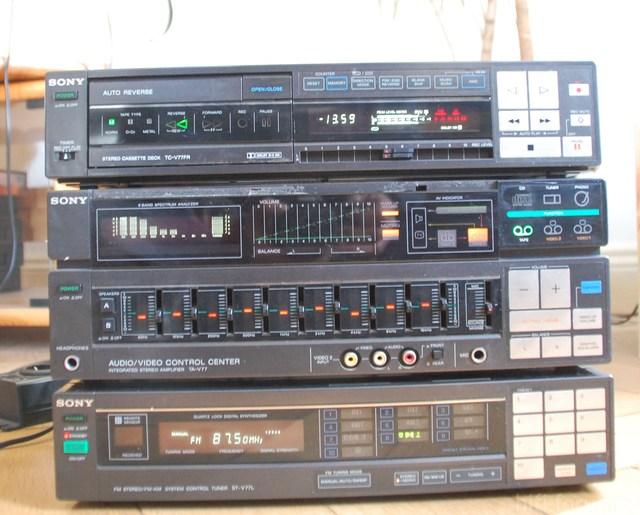 Sony Midi 013