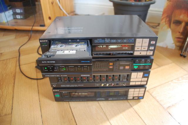 Sony Midi 015