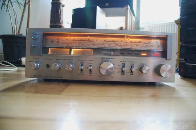 Sony STR 414L 001