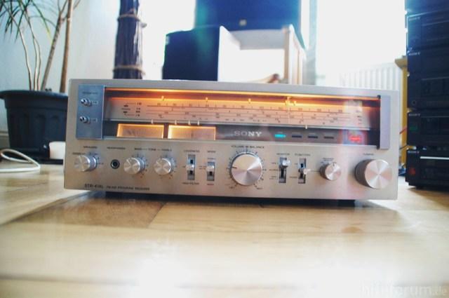 Sony STR 414L 004