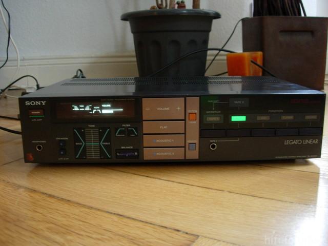 Sony TA AX410 003
