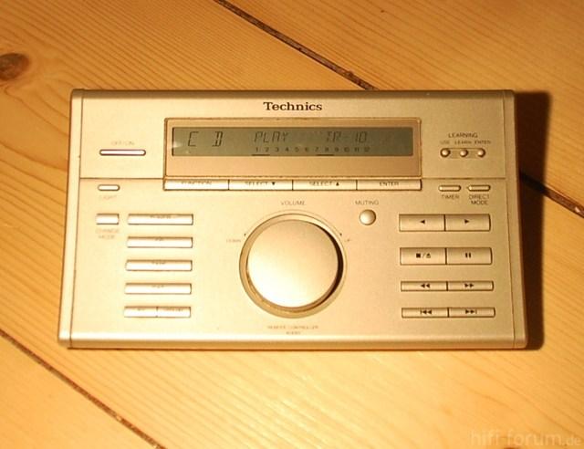 Technics FB 002