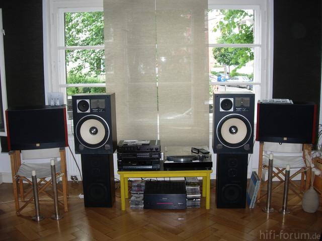 Technics SB G600 006