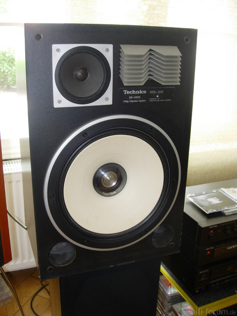 Technics SB G600 015