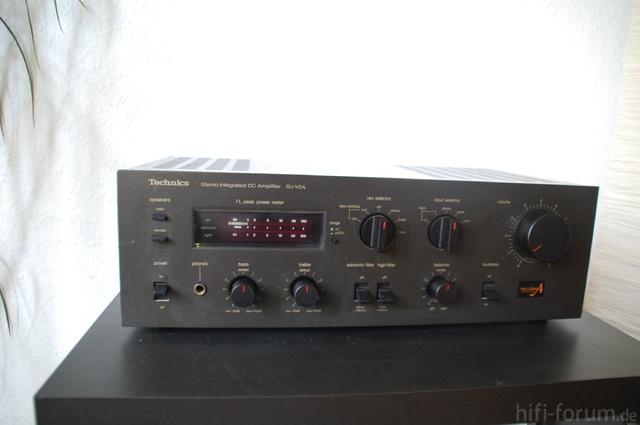 Technics SU V2A 007