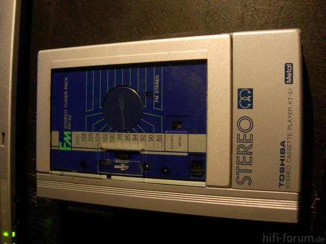 Toshiba  KT S1 016