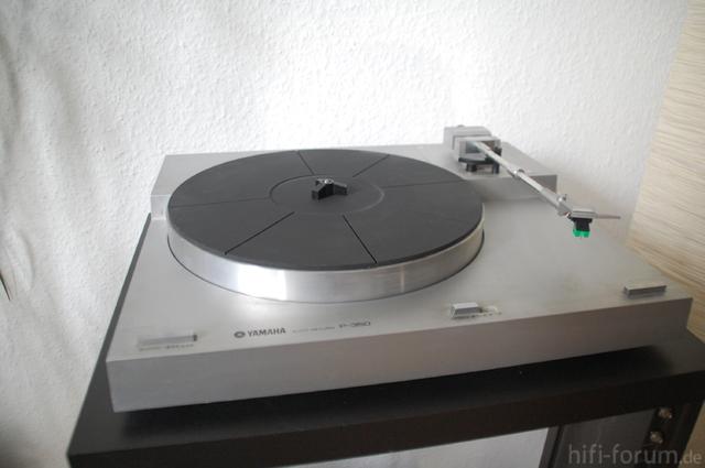Yamaha P 350 008