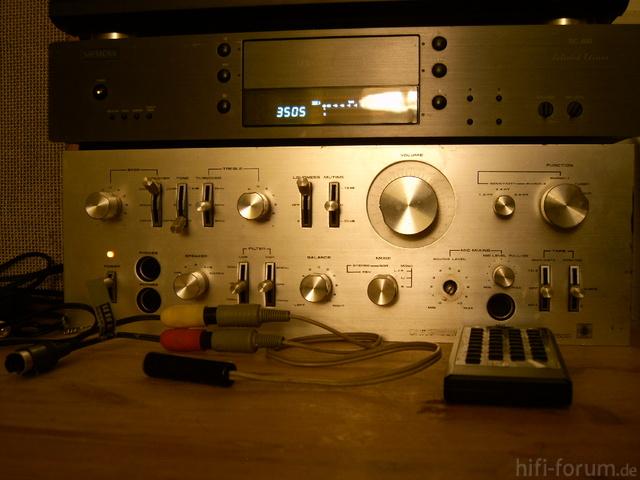 Universum Dynamic System 2500